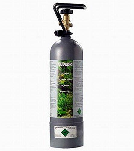 Wasserflora 6kg CO2-Füllung - Kohlensäure sofort - Füllung Ihrer Mehrweg-Flaschen