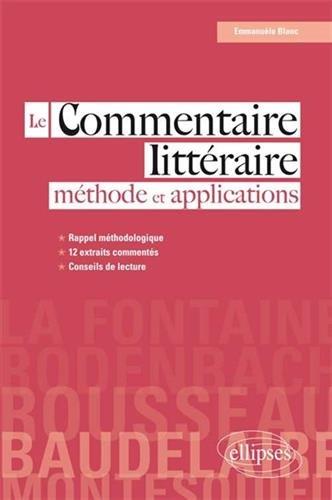 dissertation litteraire methode Methode de la dissertation introduction : methode du commentaire litteraire methode de la dissertation question de corpus, rabelais, gargantua.