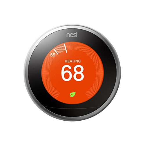 Nest Learning Thermostat, 3rd Photo