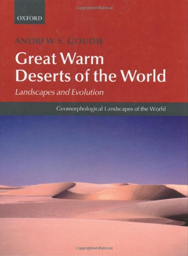 Geomorphological Landscapes of the World