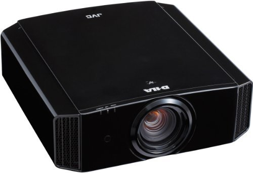 JVC DLA-X30 3D Enabled 3-Chip Full HD D-ILA Front Projector