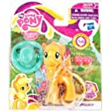My Little Pony - Crystal Empire - APPLEJACK