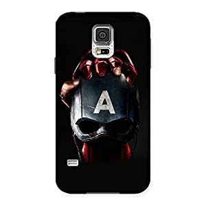 Special ACW Multicolor Back Case Cover for Samsung Galaxy S5