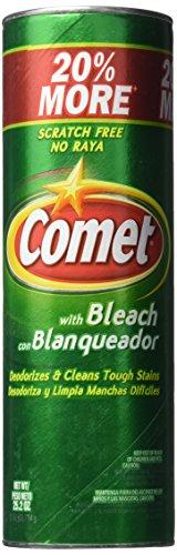 Comet Scouring Powder - 21 oz - 2 pk