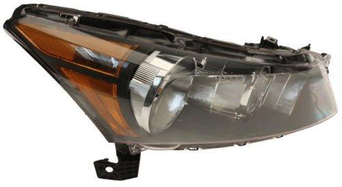 TYC 20-6879-00 Honda Accord Passenger Side Headlight Assembly (Headlight Assembly Honda Accord compare prices)