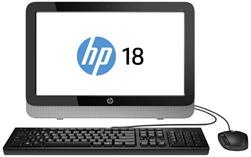 Hp 18-5110 18.5-Inch All-In-One Desktop back-878824