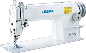 Juki Ddl-5550 Industrial Straight Stitch Sewing Machine Servo Motor by JUKI