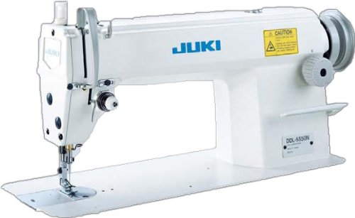 Juki DDL-5550 Industrial Straight Stitch Sewing Machine, Servo Motor (Machine Industrial Juki compare prices)