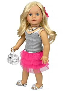 Toys games dolls accessories dolls