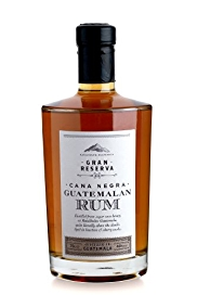 Cana Negra Guatemalan Rum NV - Single Bottle