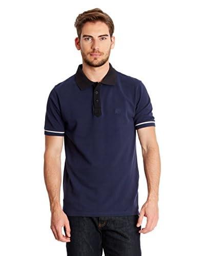 William Hunt Camisa Hombre Azul Claro