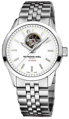 Raymond Weil Freelancer Mens Watch 2710-ST-30001