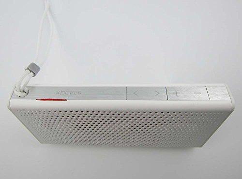 Xoofer Impact 58 Wireless Speaker (With 2600mAh Power Bank)