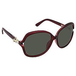 AAO+ Polarized Ladies Sunglasses-Balang017