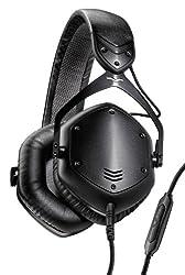 V-Moda Crossfade LP2 Over-Ear Headphones (Matte Black)
