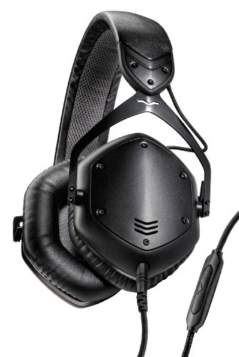 V-Moda Crossfade LP2 Over the Ear Headset
