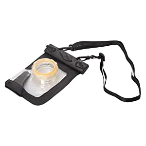 20M Housse Sac Etanche plongée Haute définition pour Appareil Photo Canon Nikon Sony Samsung Fujifilm Panasonic Kodak BenQ Olympus Casio Pentax Ricoh Aigo Sanyo Brica