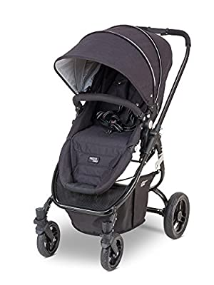 Valco Baby Snap Ultra Lightweight Reversible Stroller by Valco Baby that we recomend personally.