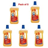Pledge 5 IN 1 Soapy Cleaner Pack of 5 - 604351 x 5 - packaging may vary
