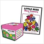 Little Miss Complete 35 Books Collect...