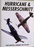 img - for HURRICANE AND MESSERSCHMITT book / textbook / text book