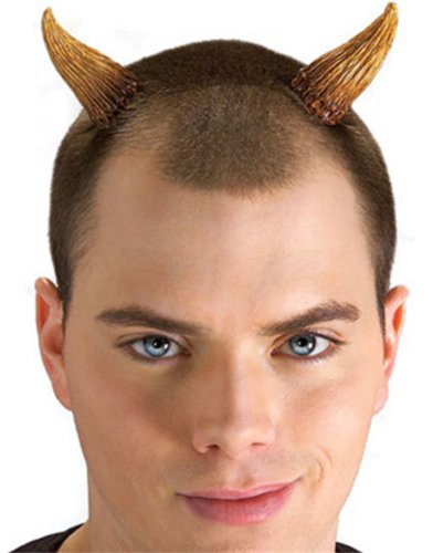 Rubie's Costume Co Demon Horns Costume - 1