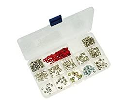Mounting Kit (Screws And Nuts)