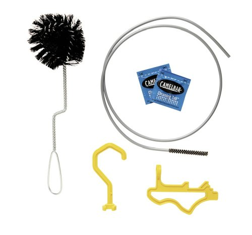 Camelbak Cleaning Kit (Includes 2 Cleaning Tablets)