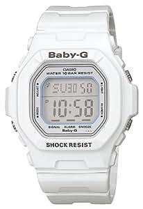 [カシオ]CASIO 腕時計 Baby-G ベビージー Baby-G BASIC ホワイト BG-5600WH-7JF レディース