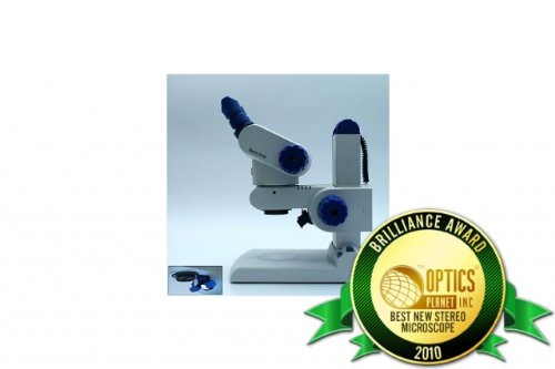 Zeiss Microimaging Stemi Dv4 Stereo Microscope Body Only 435060 0000 4350600000000000