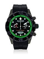 BULTACO Reloj de cuarzo Man H1AB48C-IB1-S 42 mm