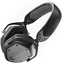 V-MODA Crossfade LP - Cuffie con isolamento acustico