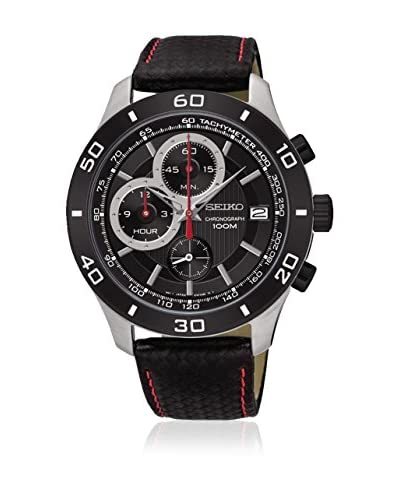 Seiko Reloj de cuarzo Man Quartz 42 mm