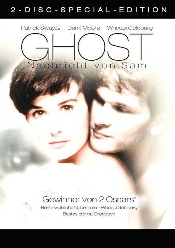 Ghost - Nachricht von Sam [Special Edition] [2 DVDs]