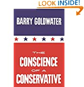 Barry Goldwater (Author)  (143)  Download:   $0.99