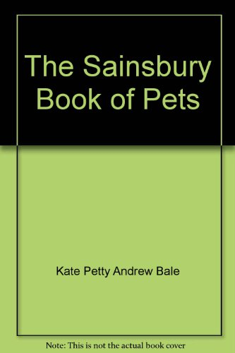 the-sainsbury-book-of-pets