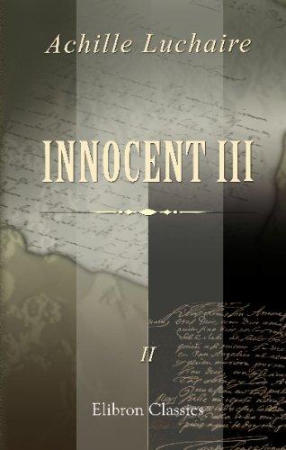 Innocent III: II. La Croisade des Albigeois