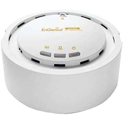 EnGenius EAP300 Business-class 29DBM High-power Wireless-n 300MBPS Access Point/ Wds Bridge/ Wds