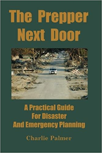 The Prepper Next Door - Survival Books