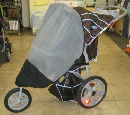sashas-sun-wind-and-insect-cover-for-schwinn-turismo-2011-single-jogger-discontinued-by-manufacturer