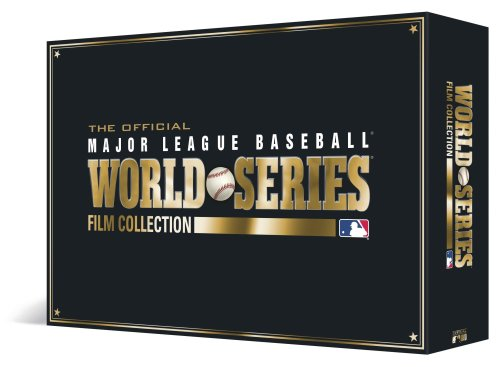 The Official World Series Film Collection at Amazon.com