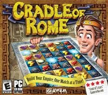 Cradle of Rome - JC
