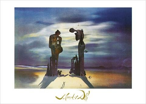 Oeuvres De Salvador Dali