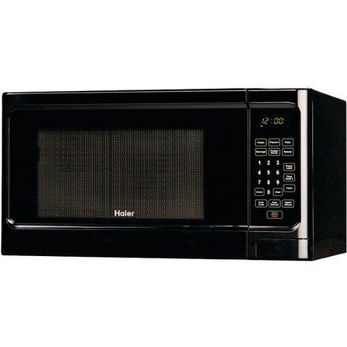 1.1 Cu. Ft. 1000-Watt Microwave Color: Black