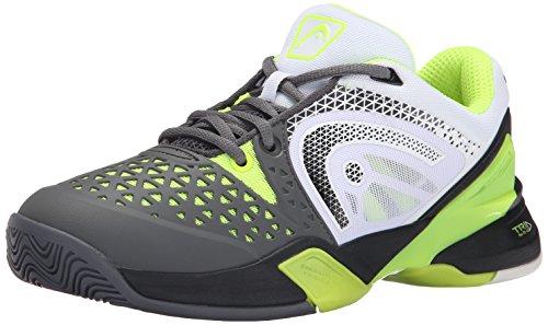 head-chaussure-de-tennis-revolt-pro-pour-homme-gris-vert-42