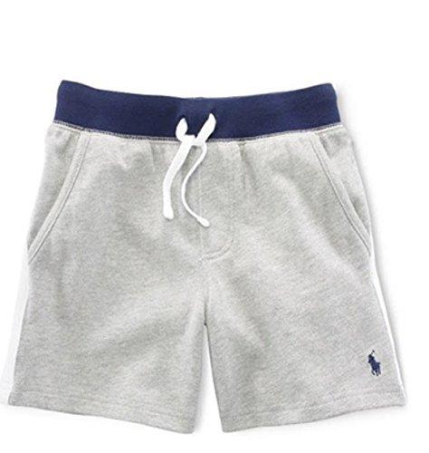 Ralph Lauren Little Boy's Jersey Pull-On Shorts (6)