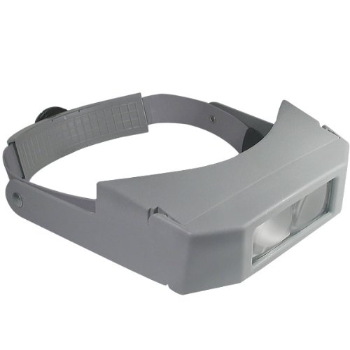 Magni-Focuser Hands-Free Binocular Magnifier 3.5X