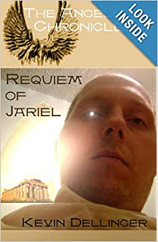 The Angelic Chronicles Requiem of Jariel