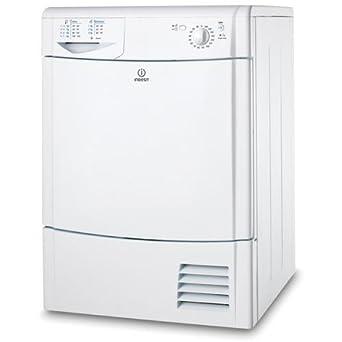 Indesit IDC85 Tumble Dryer