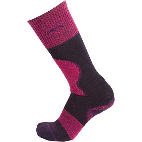 Darn Tough Vermont Women's Merino Wool Over the Calf Padded Cushion Socks